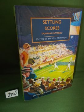 Book cover ofSettling Scores