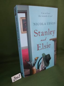 Book cover ofStanley and Elsie