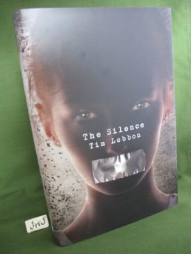 Book cover ofThe Silence