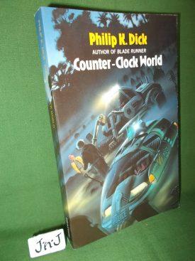 Book cover ofCounter Clock World
