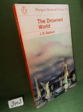 Book cover ofThe Drowned World