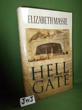 Book cover ofHell Gate