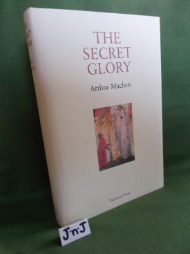 Book cover ofThe Secret Glory 1