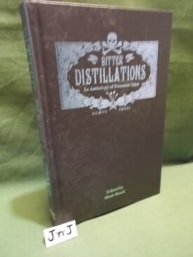 Book cover ofBitter Distillations