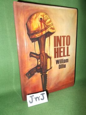 Book cover ofInto Hell