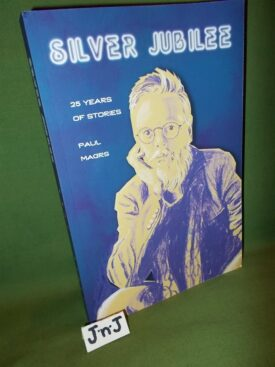Book cover ofSilver Jubilee