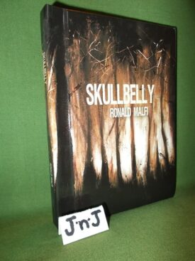 Book cover ofSkullbelly