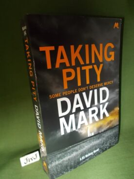 Book cover ofTaking Pity