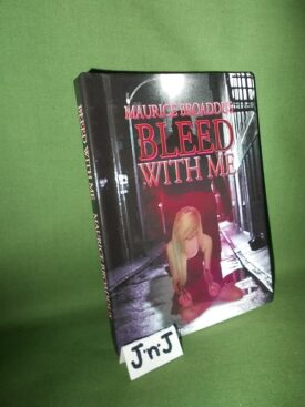 Book cover ofBleed With Me