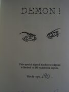 Demon 190