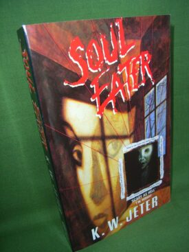 Book cover ofSoul Eater