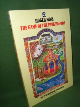 Book cover ofThe Game of the Pink Pagoda