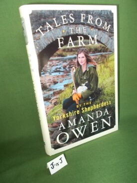 Book cover ofTales from the Farm