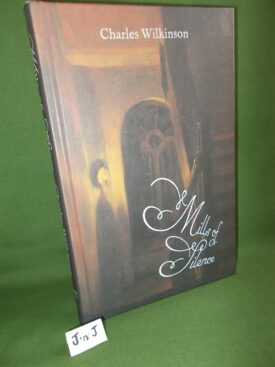 Book cover ofMills of Silence