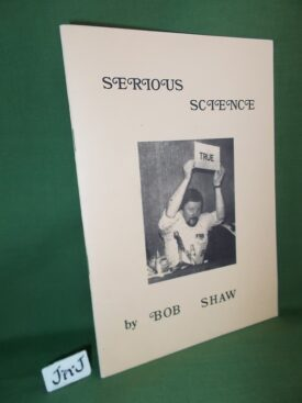 Book cover ofSerious Science 1