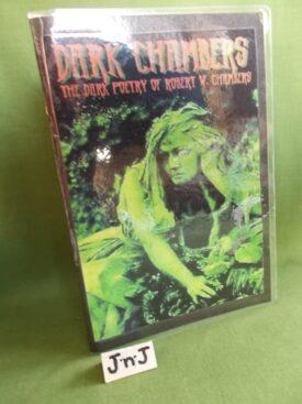 Book cover ofDark Chambers