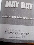 May Day 17