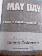 May Day 18
