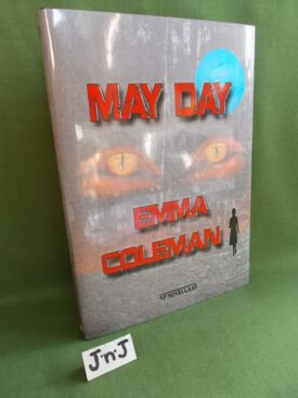 Book cover ofMay Day
