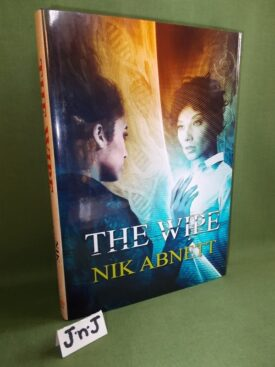 Book cover ofThe Wipe
