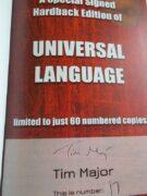 Universal Language 17