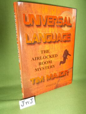 Book cover ofUniversal Language