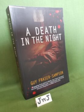 Book cover ofA Death in the Night