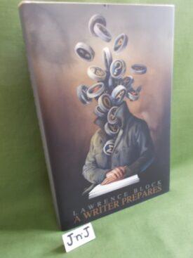 Book cover ofA Writer Prepares 1