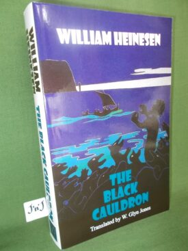 Book cover ofThe Black Cauldron