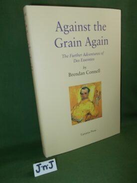 Book cover ofAgainst The Grain 1