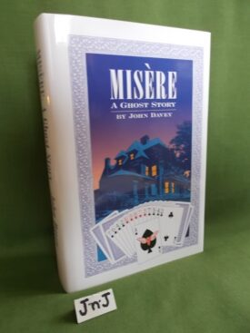Book cover ofMisere 1