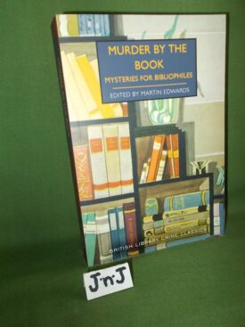 Book cover ofMurder by the Book