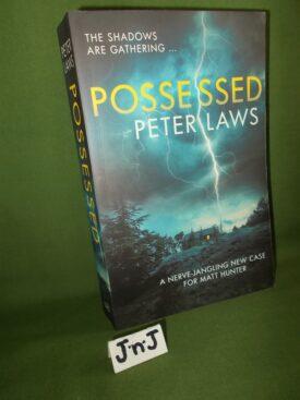 Book cover ofPossessed