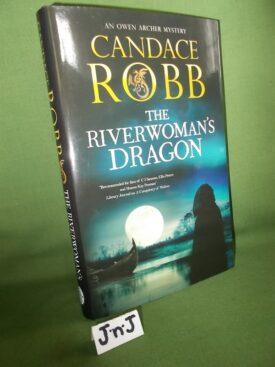 Book cover ofRiverwomans Dragon